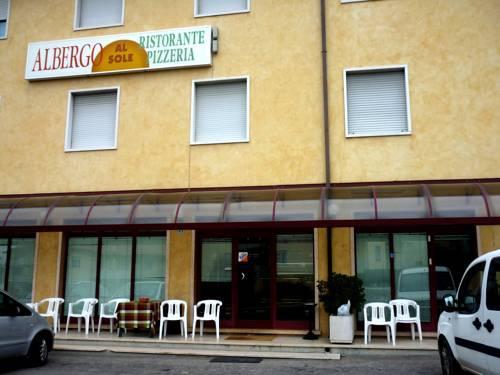 Albergo Al Sole Castelnuovo del Garda - dream vacation