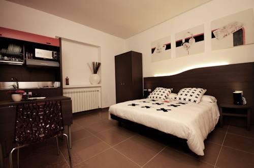 Bedrooms B&B - dream vacation