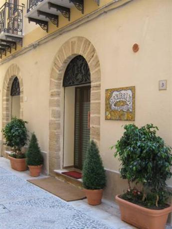 Garibaldi Relais Bed & Breakfast Sciacca - dream vacation