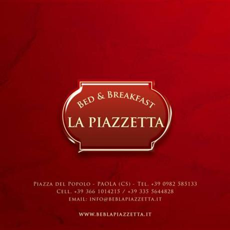 B&B La Piazzetta - dream vacation