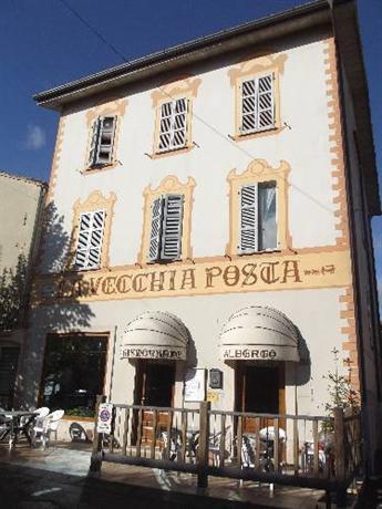 Hotel La Vecchia Posta - dream vacation