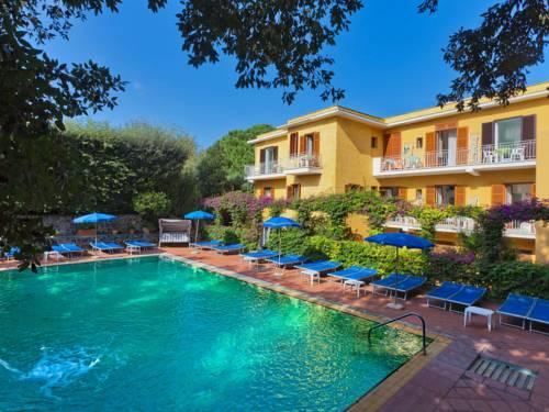 Hotel Cleopatra Ischia - dream vacation