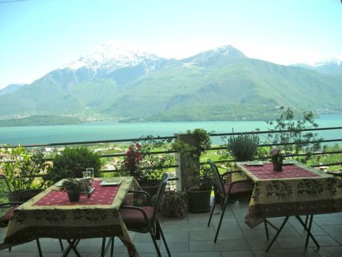Alto Lago di Como - dream vacation