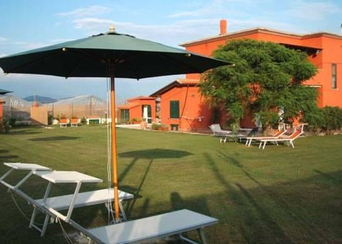 Locanda Rossa San Felice Circeo - dream vacation