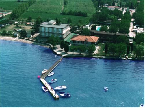 Hotel Gasparina - dream vacation