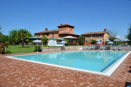 Locanda Bella Italia - dream vacation