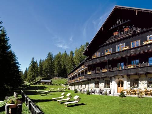 Hotel Rosalpina Bressanone - dream vacation