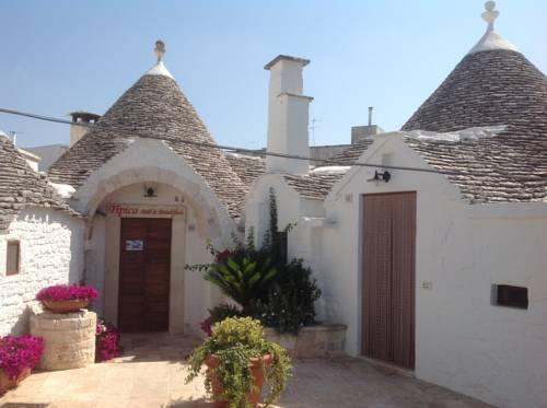 Tipico Resort in Trulli - dream vacation