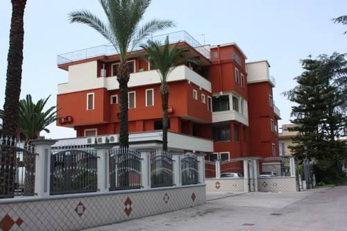 Hotel Il Giardino Degli Aranci - dream vacation