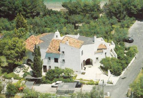 Villa Vignola - dream vacation