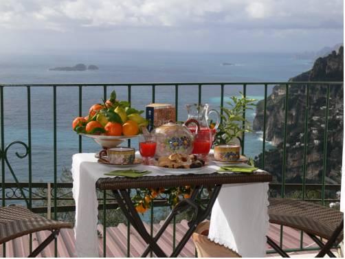 L\'Uliveto Positano - dream vacation