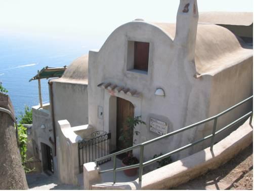 La Casa del Melograno Furore - dream vacation