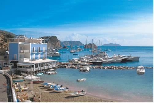 Hotel Gennarino A Mare - dream vacation