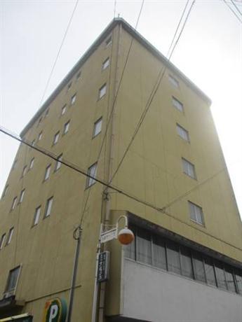 Dai-ichi Sunrise Hotel - dream vacation