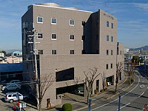 Hotel Lakeland Hikone - dream vacation