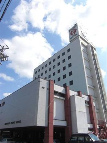Hirosaki Prince Hotel - dream vacation
