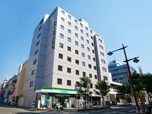 Matsuyama New Grand Hotel - dream vacation
