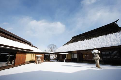 Yakushionsen Hatago - Agatsuma -