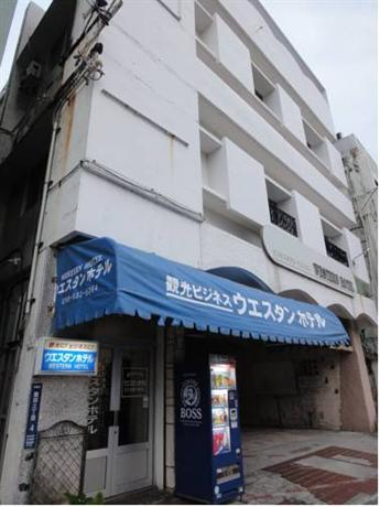 Western Hotel Okinawa - dream vacation