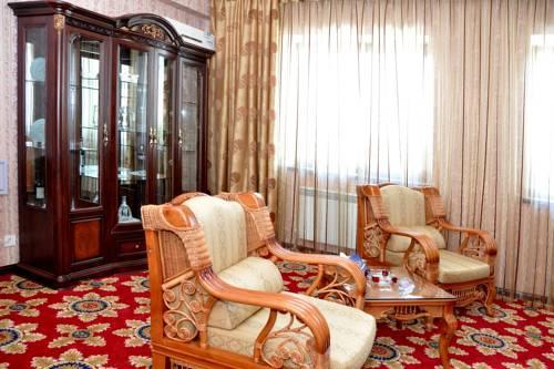 Astana Hotel Shymkent