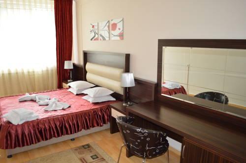 Гостиничный комплекс Астана