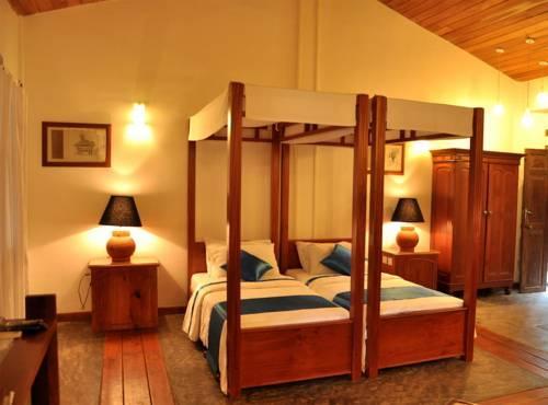 Plantation Hotel - dream vacation