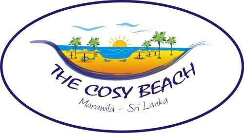 The Cosy Beach - dream vacation