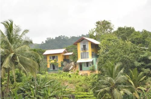 Diyaulpath Tea Garden Resort - dream vacation