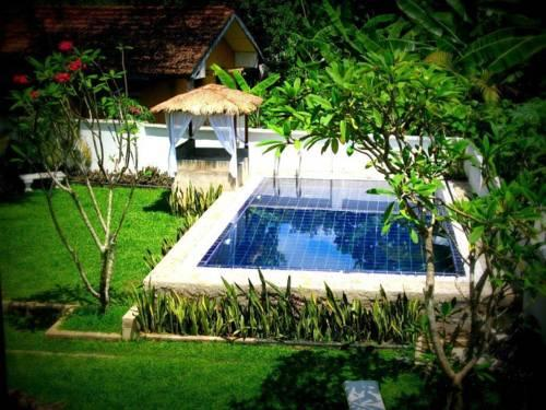 Pavana Resort - dream vacation