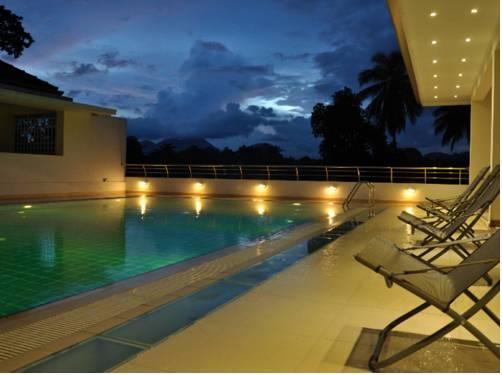 Serene Villa - dream vacation