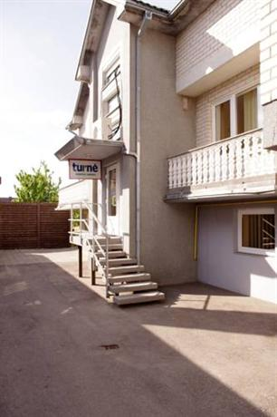 Turne Guest House - dream vacation