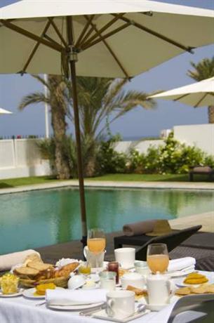 Le Riad Villa Blanche - dream vacation