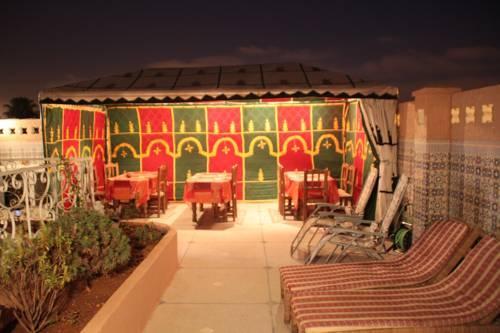 Riad Les Chtis D\'Agadir - dream vacation