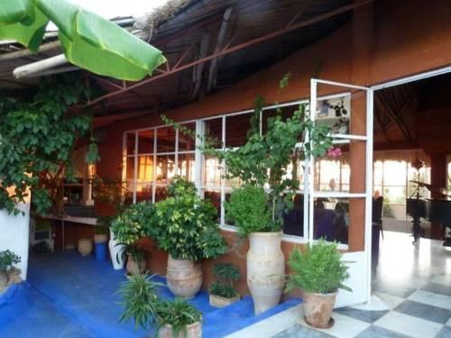 Maison d\'hotes Berbari - dream vacation
