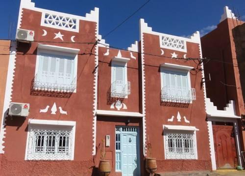 Maison d\'hotes Dar Farhana - dream vacation