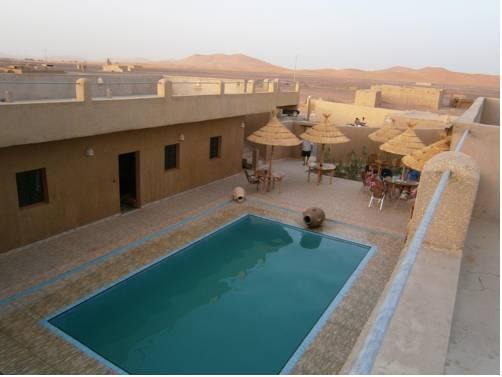 L\'Homme du Desert - dream vacation