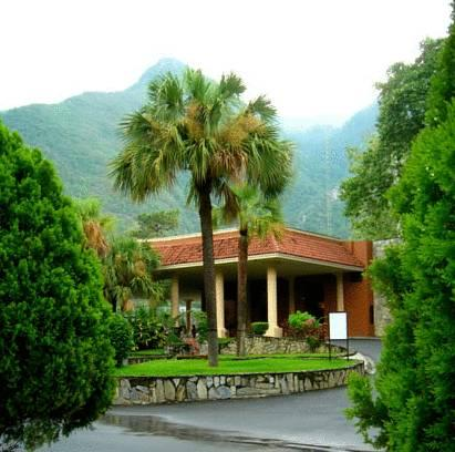 Hotel Hacienda Cola del Caballo - dream vacation