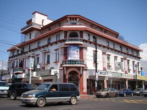 Hotel Ritz Ensenada - dream vacation