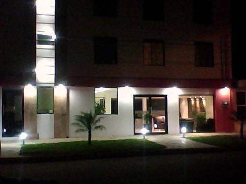 Hotel Santa Cruz Mochis - dream vacation
