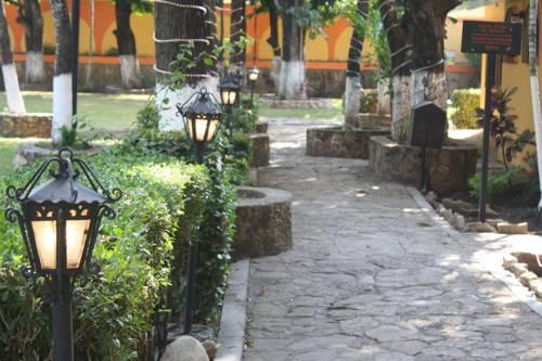 Hotel Casa Kolping Tuxtla Gutierrez - dream vacation