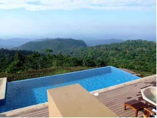 Finca Hamburgo La Casa Grande Hotel Chiapas - dream vacation