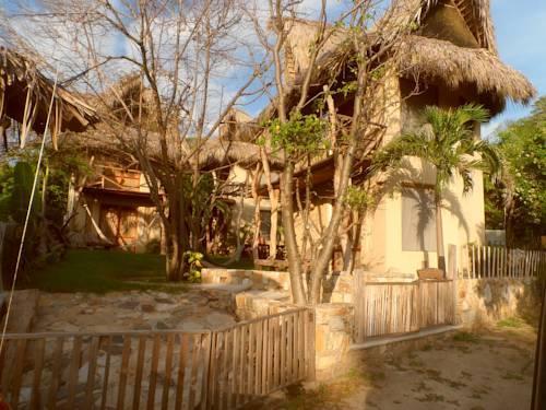 Celeste Del Mar Eco-Hotel - dream vacation