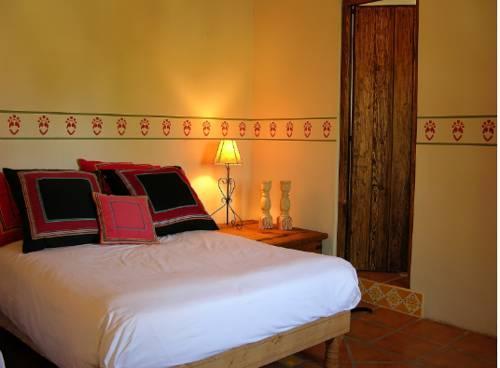 Casa Verde Inn La Paz - dream vacation