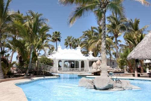 Club El Moro Hotel Suites La Paz - dream vacation