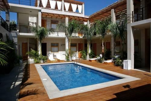 Hotel Casa Tota - dream vacation