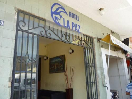 Hotel La Paz Villahermosa - dream vacation