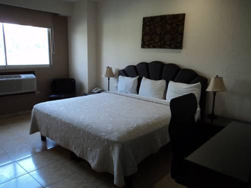 Hotel America Los Mochis - dream vacation