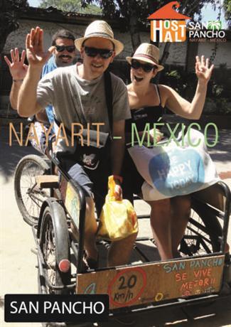 Hostal San Pancho - dream vacation
