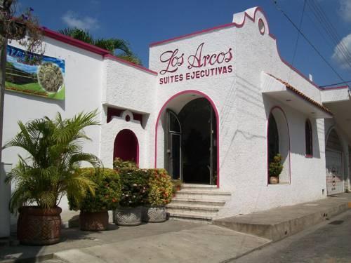 Suites Ejecutivas Los Arcos Hotel - dream vacation