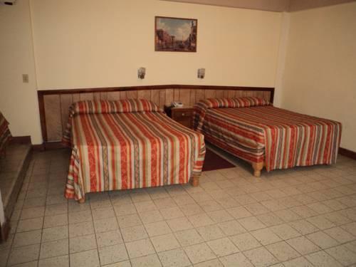 Hotel Lorena Los Mochis - dream vacation